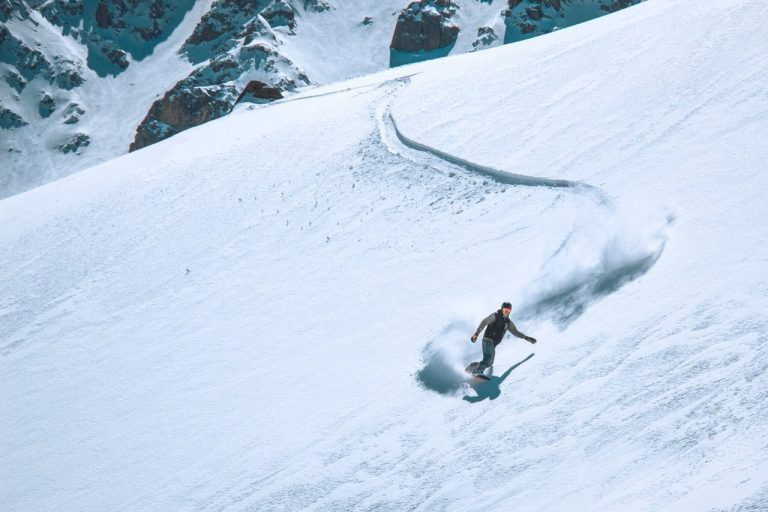 Guided freeride and ski tours