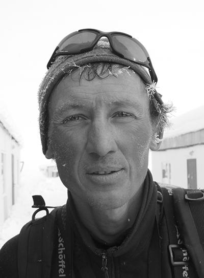 Sergey Brodskiy
