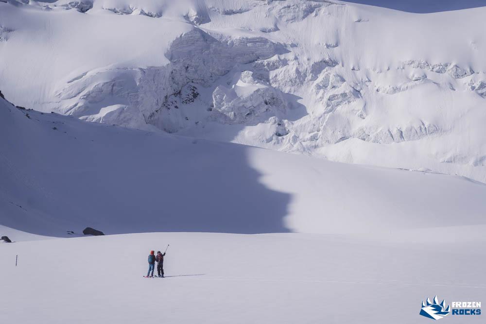 Ski Tuyuk-Su – Backcountry In The Tuyuk-Su Valley